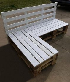 Outdoor benches are beautiful garden decorations that blend gorgeous designs and textures, surprise with original combinations of materials and offer functional pieces of outdoor furniture, ideal for porches, pool patios, and green lawns