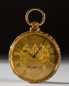 Fine Breitling Laederich Gold Pocket Watch This represents thy think it is time for Dave Beckmann & I to get married - and the chosen date is saved. We are very happy! Old Pocket Watches, Pocket Watch Antique, Groom Ring, Groom Wear, Antique Watches, Vintage Watches, Breitling, Groom Shoes, Beautiful Watches