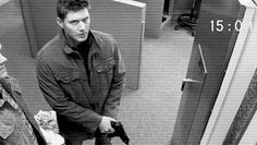 supernatural and gif afbeelding