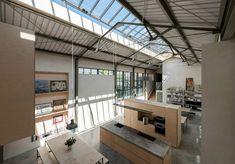 Transformer Hangar En Loft les 50 meilleures images du tableau loft sur pinterest | home decor