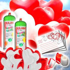 50 St/ück Ballonkarten Ballonflugkarten Hochzeit extra leicht zum weitfliegen Flugkarten Set sowie Platz f/ür Liebe W/ünsche oder einen Gutschein mit Gutscheine blau Herz Vintage frisch verheiratet