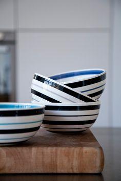 tableware by Omaggio