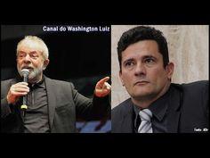 Lula participou ativamente de esquema criminoso na Petrobras, diz MPF.