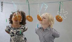 Hemos encontrado esta foto en la newsletter de Kidsfactory, una tienda muy bonita para niños y nos ha parecido una idea clásica y estupenda para entretener a los niños ey […]