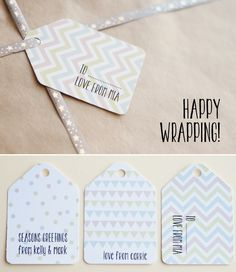 www.cocobluecreative.com Wrapping, Wraps, Seasons, Paper, Creative, Blue, Design, Seasons Of The Year