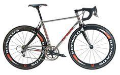 Serotta Legend Ti  Another dream bike!