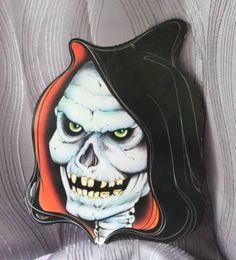 Vintage-1983-Beistle-Halloween-Die-Cut-Decoration-Skull-Grim-Reaper-14