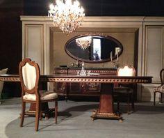 Stylisia Classic Furniture