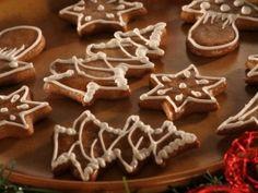 Perníčky / Gingerbread