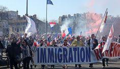 Locais de culto muçulmano são atacados na França | Disso Você Sabia...? FATOS