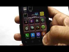 MIUI Custom ROM for Motorola Defy and Defy+