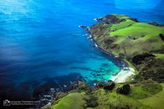 Bay of Islands - bluest sky in the world - NZ - Travelhartphoto Bay Of Islands, Auckland, New Zealand, Cool Photos, Sailing, 5 Hours, Sky, History, World