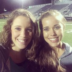 """19 Kids And Counting Feud Continues: Jessa Duggar """"Envious"""" Of Jill!   OK! Magazine"""
