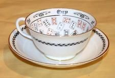 Lot 319 - Aynsley Bone China THE CUP OF KNOWLEDGE Cup & Saucer
