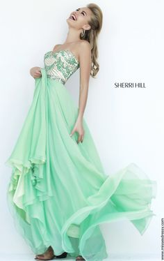 Sherri Hill 1942 Dress - MissesDressy.com