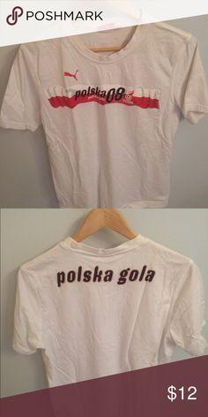Puma shirt Puma shirt Puma Shirts Tees - Short Sleeve