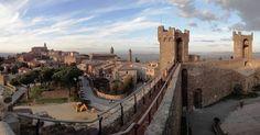 Roteiro de 2 dias em Montalcino #viajar #viagem #itália #italy