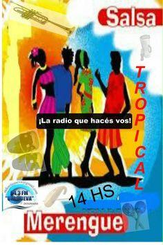 Radio Comunitaria Ola Nueva