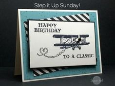 Mary Fish, Stampin' Pretty The Art of Simple & Pretty Cards | Bloglovin' …