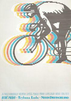 Retro bikes are better than fixies: Photo