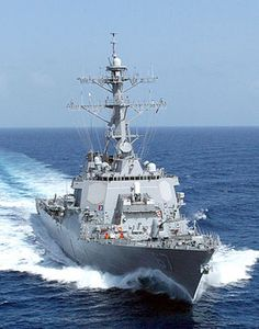 USS Cole (DDG-67) is an Arleigh Burke-class Aegis-equipped guided missile destroyer homeported in NS Norfolk, Virginia ... On 12 October 2000, the Cole was the target of attack carried out by Al-Qaeda in the Yemeni port of Aden; 17 sailors were killed, 39 were injured, and the ship was heavily damaged.[1] On 29 November 2003, Cole deployed for her first overseas deployment after the bombing and subsequently returned to her homeport of Norfolk, Virginia on 27 May 2004 without incident.