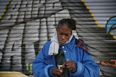 Report finds fewer S.F. homeless, but city officials have doubts