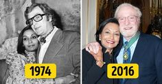16 celebrity couples who prove that love truly can last a lifetime