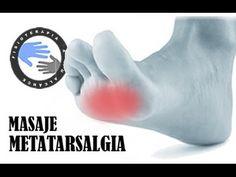 Metatarsalgia, tratamiento mediante masaje - YouTube Yoga Mantras, Reiki, Alter, Pain Relief, Pilates, Chakra, Helpful Hints, Health Fitness, Healing