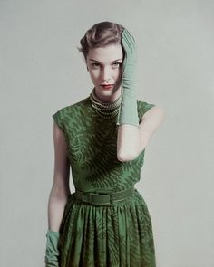 Look at this amazing 1950s print!