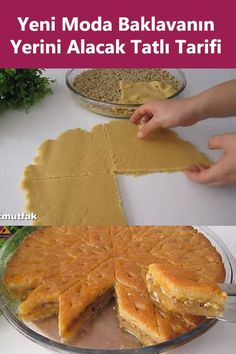 Middle Eastern Desserts, Recipes Breakfast Video, Iranian Food, Turkish Recipes, What To Cook, Biscuits, Food Videos, Sweet Recipes, Cupcake Cakes