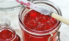 Una receta que no te puedes perder, esta mermelada es deliciosa, ideal para…