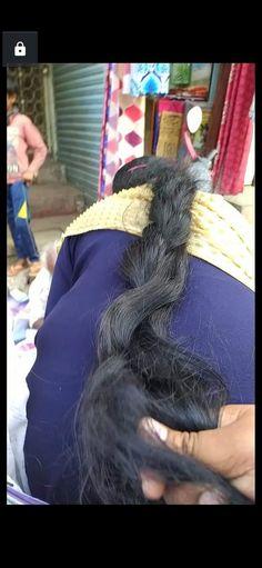 Long Silky Hair, Very Long Hair, Indian Long Hair Braid, Lace Braid, Braids For Long Hair, Indian Hairstyles, Candid, Hair Beauty, Dreadlocks