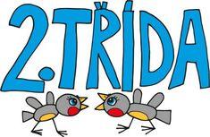 Pro školy – Obrázkový ostrov Lenky Procházkové Smurfs, Classroom, Fictional Characters, Petra, Numbers, Class Room, Fantasy Characters