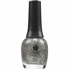 Metallic Moondust (FingerPaints)