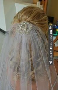 Cool - Wedding Hair With Veil Wedding hair with veil | CHECK OUT SOME GREAT PICTURES OF TASTY Wedding Hair With Veil OVER AT WEDDINGPINS.NET | #weddinghairwithveil #weddingveil #weddinghairstyles #weddinghair #hair #stylesforlonghair #hairstyles #hair #boda #weddings #weddinginvitations #vows #tradition #nontraditional #events #forweddings #iloveweddings #romance #beauty #planners #fashion #weddingphotos #weddingpictures