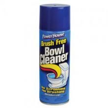 Hidden Safe Can - Brush Free Toilet Bowl Cleaner