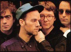 The Out of Time era - R.E.M.