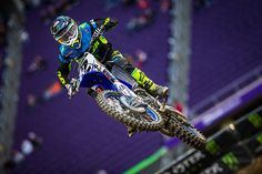 Detroit Supercross: Cooper Webb's Back!