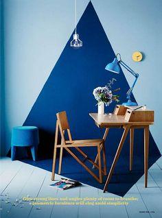 Geometría en tu pared