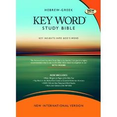 """No matter your faith or creed, the Bible certainly deserves a place on my board """"Books That Make a Difference"""". This particular edition with additional language notes has truly made a difference in my understanding of this life-changing book."""