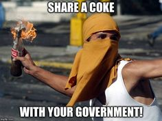 Share a coke with your government!