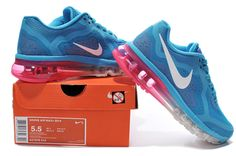 separation shoes 60162 1b857 Nike Air Max 2014 For Women