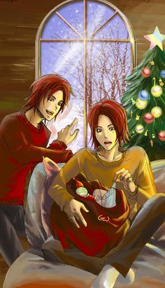Merry Chritmas by GENgoodstick on DeviantArt Harry Potter Artwork, Harry Potter Anime, Anna And The French Kiss, Welcome To Hogwarts, Desenhos Harry Potter, James Potter, The Little Prince, Angel Of Death, Mischief Managed