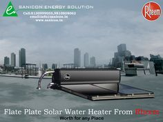 So far we have talked about solar water heater and its working. Let us now see is it really a good choice to invest in. These days solar water heater has gained its demand due to various factors pr...