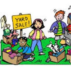 Everything must go! Men, women and children's clothes and shoes. Books, comic books, toys, games and puzzles. Housewares. Tools. Electronics. Lots of Vintage and 90s.  Homemade bracelets by our darling little girl sold at her lemonade stand, to quench your thirst while you look good doing it! Come one, come all. Help a struggling family. This Saturday and Sunday only