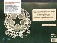 Registro di carico e scarico dei rifiuti speciali