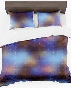 Originálna štýlova obliečka na posteľ v tmavých farbách (1) Comforters, Bed Pillows, Pillow Cases, Blanket, Home, Creature Comforts, Pillows, Quilts, Ad Home