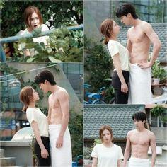 "Nam Joo Hyuk And Shin Se Kyung Get Close In New Stills For ""Bride Of The Water God"" | Soompi"
