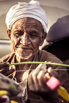 music old man! Egypt    ::::    PINTEREST.COM christiancross    ::::