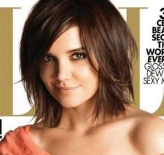 long choppy bob  | choppy hair styles top 40 choppy hairstyles june 2013 style gallery ...
